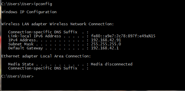 Connecting the drone to a wifi access point - Bebop/Bebop2